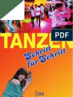 Programm Tanzschule TenDance-Mai´09-neu