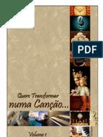 Livro de Cantos 2012 - Vol 1