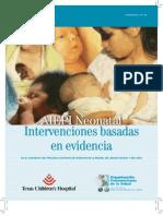 Intervenciones Basadas en Evidencia 2a Edicion