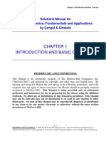 FUNDAMENTALS OF FLUID MECHANICS, Cengel Cimbala Solutions Chap01.pdf
