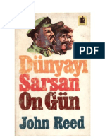 Dunyayi Sarsan on Gun