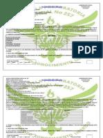 PLAN DE CLASE ANTROPOLOGÍA SOCIAL ACTIVIDADES 8 - 13