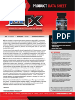 [MTX]  Advanced Clinical Testosterone Support
