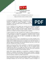 Assegura os direitos de utilização livres previstas no Código dos Direitos de Autor e Direitos Conexos