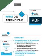PPT 3 A - Enfoque Comunicación SECUNDARIA
