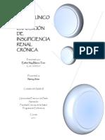 casoclnicodelaexposicindeinsufucienciarenalcrnica-110423012211-phpapp01