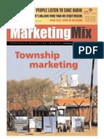 Marketing Mix magazine Sept Oct 07