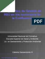 Presentacion RSU...UNC