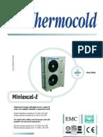 TE Thermocold Miniexcel