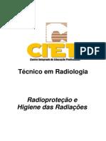 Apostila de Radioprotecao e Higiene Das Radiacoes