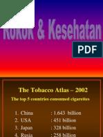Rokok Dan Kesehatan