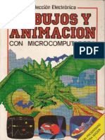 Colección Electrónica - Dibujos y Animación con Microcomputadora (ISBN 84-7374-146-3)