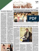 Pioneer Review, June 6, 2013