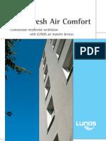 Fresh Air Comfort