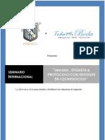 Dorado Ma Jose Protocolo Antonio Juarez Relaciones Publicas wCqPH