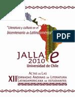Acta Jalla-e 2010