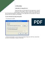 Hướng dẫn thực hành EDK 10.1 với Microblaze.docx