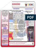 Boletín de Novedades Bibliográficas No.309