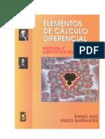Elementos de Calculo Diferencial[1]