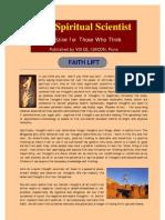 ISKCON desire tree -  Faith