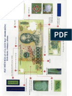 100,000 Vietnamese Dong Banknote Characteristics - BuyVND.com