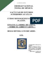 UNIVERSIDAD NACIONAL AUTÓNOMA DE MÉXIC3