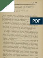 Reclams de Biarn e Gascounhe. - May 1927 - N°8 (31e Anade)