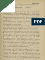 Reclams de Biarn e Gascounhe. - Garbe 1927 - N°10 (31e Anade)