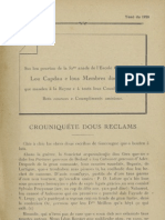 Reclams de Biarn e Gascounhe. - Heurè 1928 - N°5 (32e Anade)