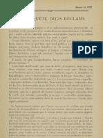 Reclams de Biarn e Gascounhe. - Heurè 1927 - N°5 (31e Anade)