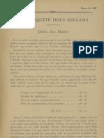 Reclams de Biarn e Gascounhe. - Mars 1929 - N°6 (34e Anade)