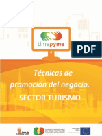 Nuevas Tendencias TIC en El Sector Turismo