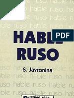 Hable ruso.pdf