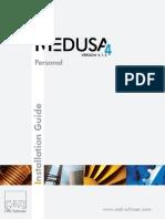 MEDUSA4Personal Installation Guide