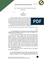 makalah KELUARGA ISLAMI