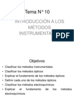 iNTRODUCCIÓN instrumental 2013.ppt