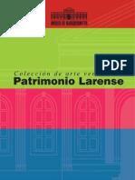 Catalogo Expositivo del Museo de Barquisimeto