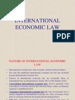 Undang-Undang Ekonomi Antarabangsa