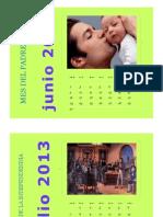 Calendar Iob