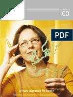SEB Annual Report 2000