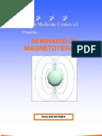 Seminario MagnetoTerapia Libro