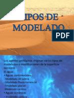 Tipos de Modelado 97-2003