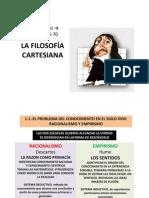 Filosofia Cartesiana-Descartes- Modo de Compatibilidad