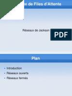 Reseaux Jackson