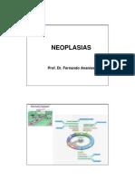 Aula Neoplasia Parte 1