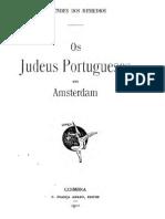 Os Judeus Portugueses em Amsterdam