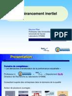 Inertiel présentation