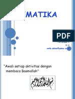 Soal dan Pembahasan UAN Matematika smp