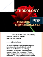 8-D Methodology