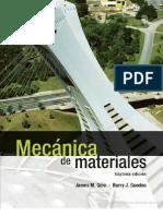 Capitulo 1 Mecanica de Materiales.